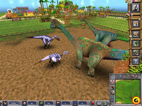 Free Download Dino Island PC Game ~ fun games   free ...