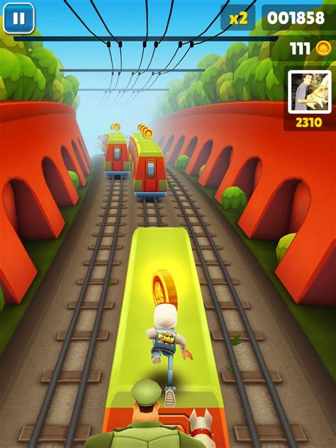 Free Download Game Subway Surfers For PC  Full Version ...