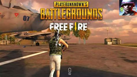 Free Fire   Battle Royale ANDROID TRAILER BY [GHOST976HD ...