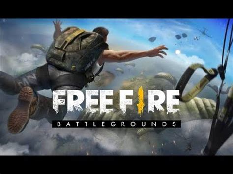 Free Fire   Battlegrounds   I WON!!!  Android Gameplay ...