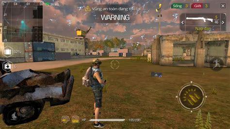 Free Fire: Game para Android inspirado em Battlegrounds ...