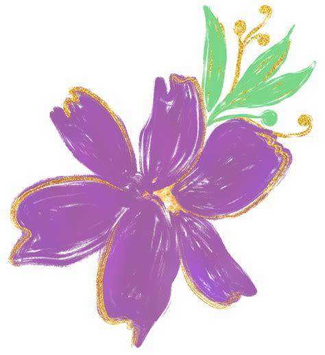 Free Flower Clip art Graphics