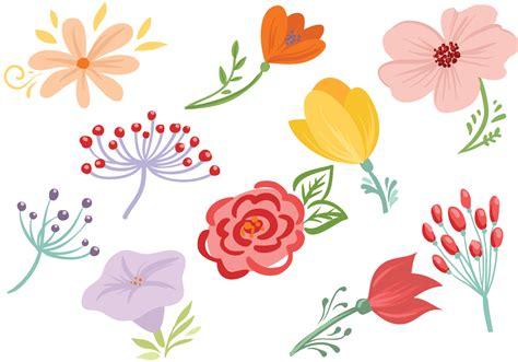 Free Flowers Vectors   Download Free Vectors, Clipart ...