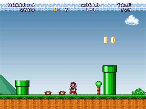 Free for you..!!!: Super Mario 3: Mario Forever 5.9  Pc ...