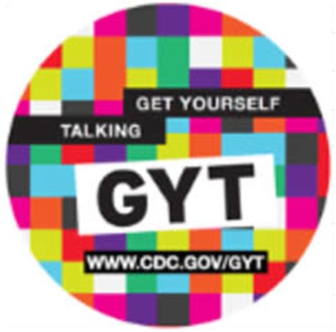 FREE GYT Posters, Stickers and Lyme Disease Bookmark   I ...