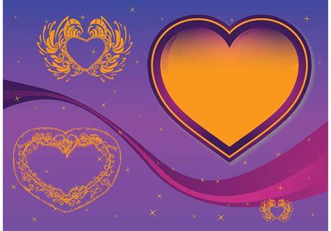 Free Illustrator Hearts   Download Free Vector Art, Stock ...