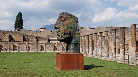 Free Images : pompeii, naples, italy, ruins, landmark ...