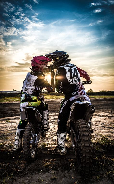 Free Images : sunset, bicycle, love, motocross, kiss, soil ...