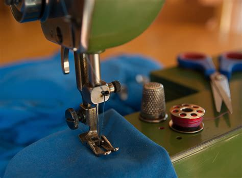 Free Images : wheel, wire, color, blue, sewing machine ...