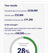Free investment tools & calculators | Hargreaves Lansdown