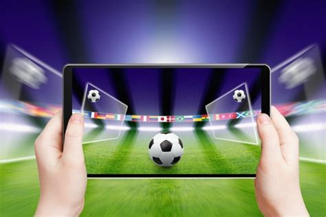 Free live sports streaming from SA website