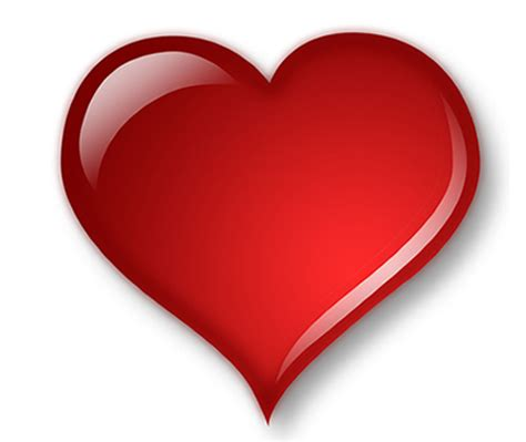 Free Love Heart Image, Download Free Clip Art, Free Clip ...