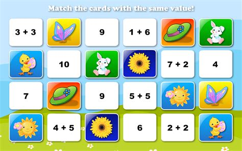 Free Math Games For Kids – Best Free Baby Stuff