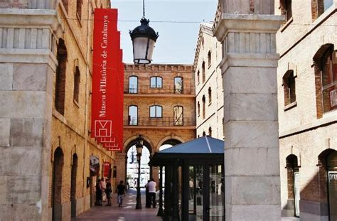 Free Museums in Barcelona | Visiting Barcelona on a Budget