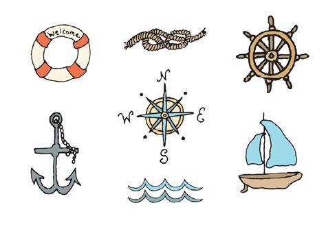 Free Nautical Vector Series   Download Free Vectors ...