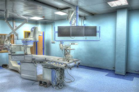 Free photo: Operation Theatre, Hospital   Free Image on ...
