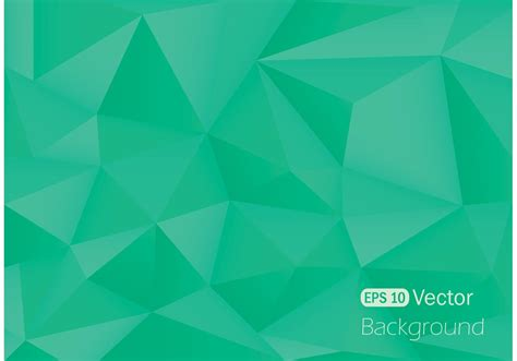 Free Polygonal Background Vector   Download Free Vector ...