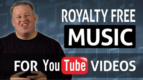 FREE   Royalty Free Music for Your YouTube Videos   YouTube