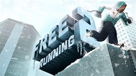 Free Running 2 Xmas Update   Free Running 2 game Videos