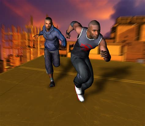 Free Running   GameSpot