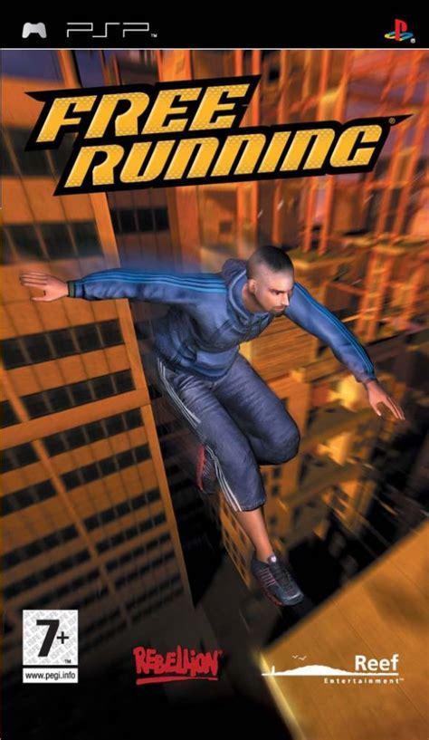 Free Running para PSP   3DJuegos