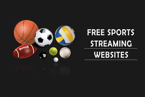 Free Sports Streaming Sites to watch sports online