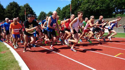 Free stock photo of athletes, fun run, jogging