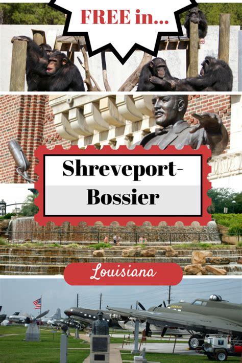 Free Things to Do   Shreveport Bossier Louisiana ...