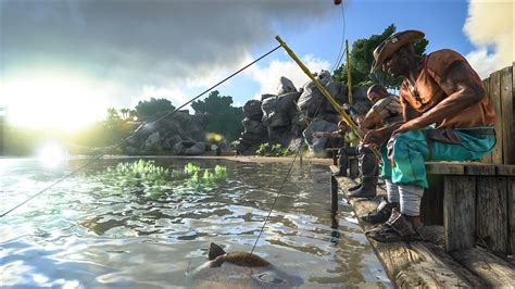 Free weekend showcases ARK: Survival Evolved's Primitive+ ...