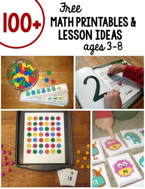 Free worksheets for numbers 11 20 | The Measured Mom ...