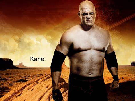 Free WWE Games: WWE   Kane Wallpapers