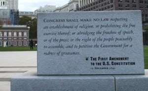 Freedom Of Religion Demands Freedom From Religion   The ...