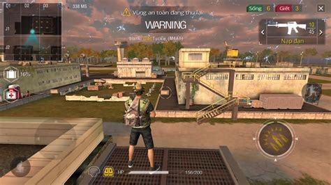 FreeFire Battle grounds GamePlay Android/ios HD   YouTube