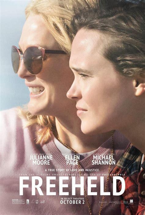 Freeheld, un amor incondicional  2015    FilmAffinity