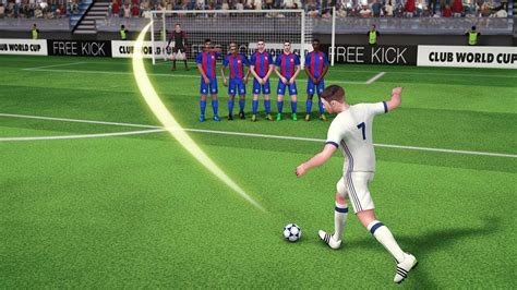 FreeKick World Football Cup 2018  by Best Sport Games ...