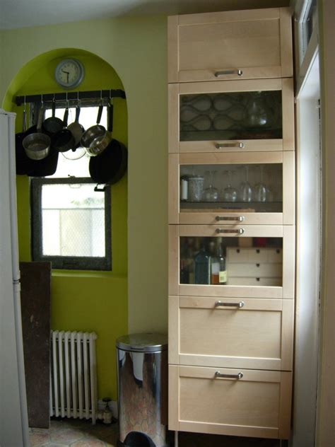 freestanding kitchen storage from wall cabinets   IKEA ...