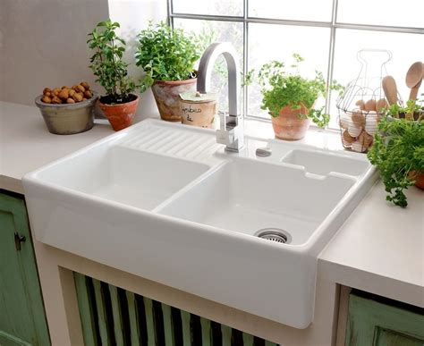 fregadero ceramico TRADICION 2 | tu Cocina y Baño  con ...