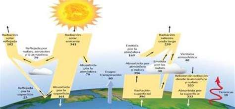 Frenar el cambio climático   Monografias.com