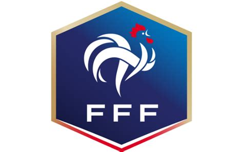 French Football Federation Revamps Its Logo & Crest ...