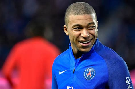 French Football Player Kylan Mbappe Wiki, Bio, Age, Career ...