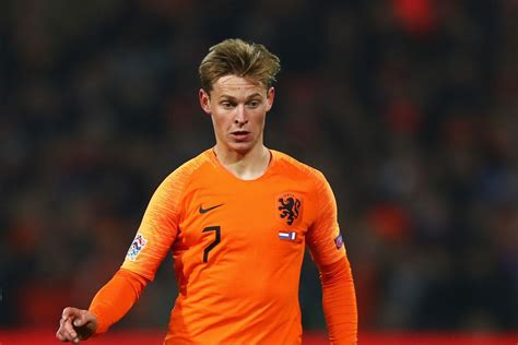 Frenkie de Jong agrees terms with PSG, Barcelona not out ...