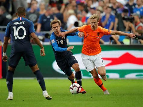 Frenkie de Jong is the latest dirty football crush ...