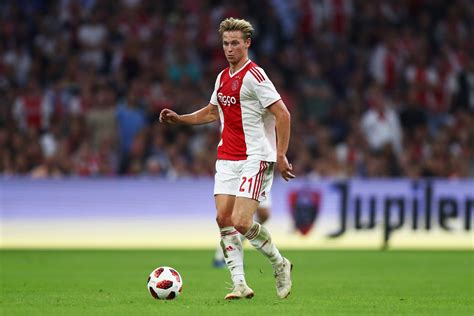 Frenkie De Jong transfer news: Barcelona lose hope as ...