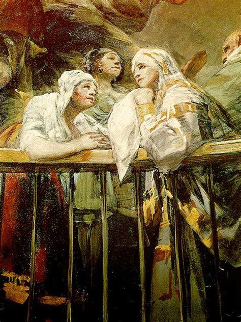 Frescos de Goya en S.Antonio de la Florida   Francisco ...
