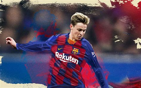 Friday 5 July: Frenkie de Jong official presentation