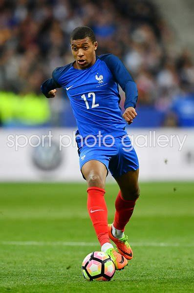 Friendly Internationals Images | Football Posters | Kylian ...