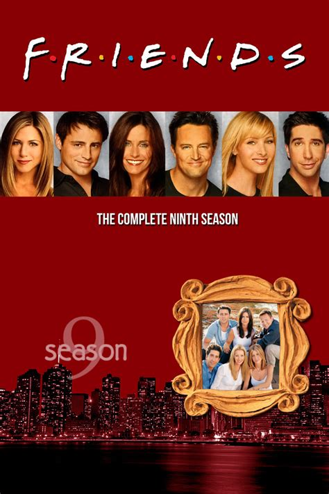 Friends  TV Series 1994 2004    Posters — The Movie ...