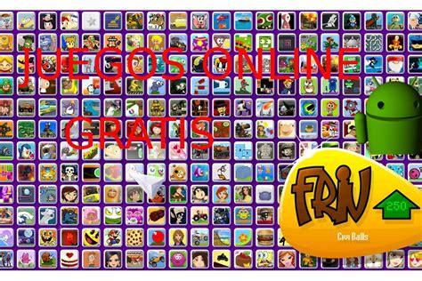 Friv   Juegos Online Gratis   YouTube