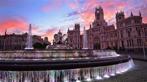 From Cape Town to Madrid: 5 capital cities that are ...