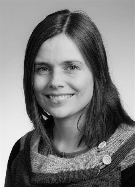 From Iceland — Artsfest Q&A: Katrín Jakobsdóttir, MP ...